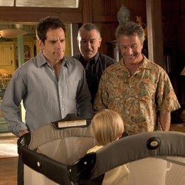 Meine Frau, ihre Schwiegereltern und ich / Ben Stiller / Robert De Niro / Dustin Hoffman Poster