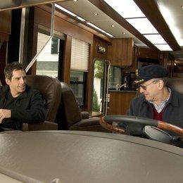 Meine Frau, ihre Schwiegereltern und ich / Ben Stiller / Robert De Niro Poster