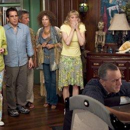 Meine Frau, ihre Schwiegereltern und ich / Blythe Daner / Ben Stiller / Dustin Hoffman / Barbra Streisand / Teri Polo / Robert De Niro Poster