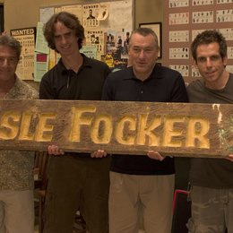 Meine Frau, ihre Schwiegereltern und ich / Dustin Hoffman / Robert De Niro / Ben Stiller