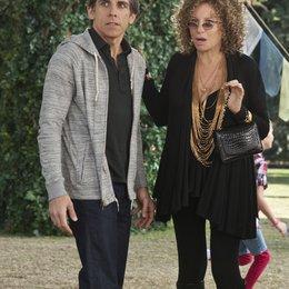 Meine Frau, unsere Kinder und ich / Ben Stiller / Barbra Streisand Poster