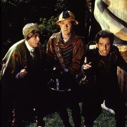 Mystery Men / Ben Stiller Poster