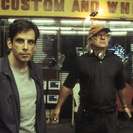 Neid / Ben Stiller / Barry Levinson / Set Poster