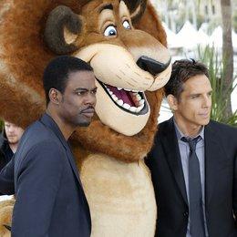 Rock, Chris / Stiller, Ben / 65. Filmfestspiele Cannes 2012 / Festival de Cannes