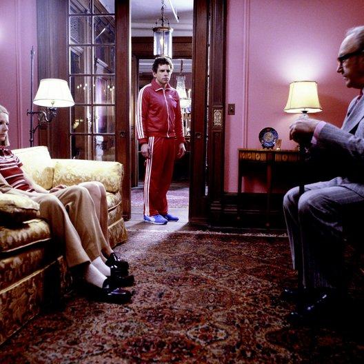 Royal Tenenbaums, Die / Luke Wilson / Gwyneth Paltrow / Ben Stiller / Gene Hackman