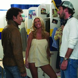 Starsky & Hutch / Ben Stiller Poster
