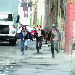 Starsky & Hutch / Ben Stiller / Owen Wilson Poster