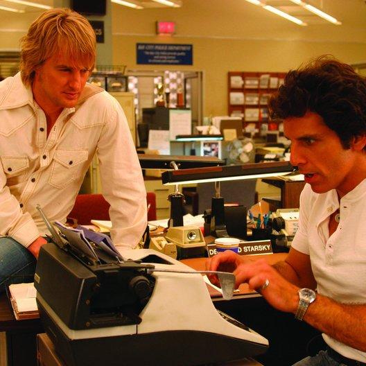 Starsky & Hutch / Owen Wilson / Ben Stiller Poster