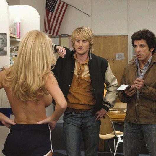 Starsky & Hutch / Owen Wilson / Ben Stiller
