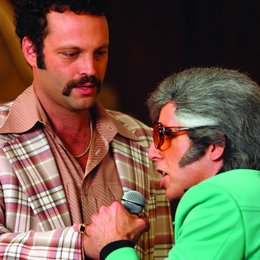 Starsky & Hutch / Vince Vaughn / Ben Stiller Poster