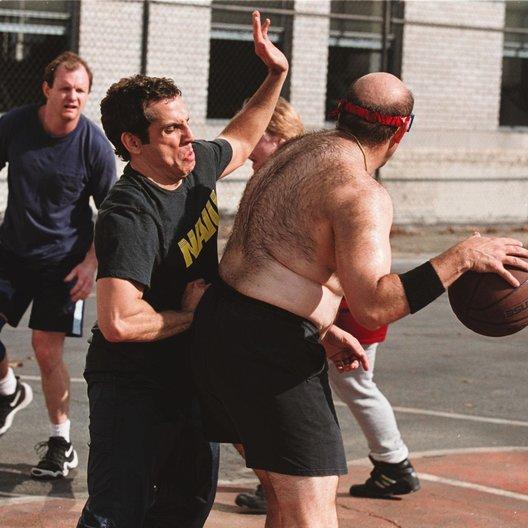 ... Und dann kam Polly / Ben Stiller / Philip Seymour Hoffman