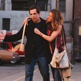 ... Und dann kam Polly / Jennifer Aniston / Ben Stiller Poster