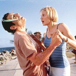 Verrückt nach Mary / Ben Stiller / Cameron Diaz Poster