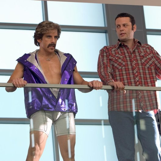 Voll auf die Nüsse / Ben Stiller / Vince Vaughn Poster