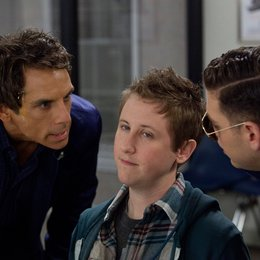 Watch - Nachbarn der 3. Art, The / Ben Stiller / Vince Vaughn Poster