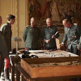 Rommel / Ulrich Tukur / Benjamin Sadler / Klaus J. Behrendt / Hary Prinz / Hanns Zischler / Oliver Nägele Poster