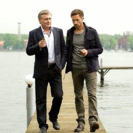 Tatort: Das goldene Band (NDR) / Benjamin Sadler / Bernhard Schir Poster