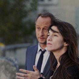 3 Herzen / Benoît Poelvoorde / Charlotte Gainsbourg Poster
