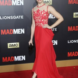 "Behrs, Beth / AMC Celebration der finalen 7. Staffel von ""Mad Men"", Los Angeles Poster"