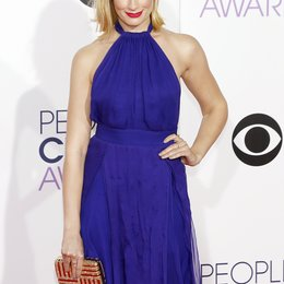 Behrs, Beth / People's Choice Awards 2015, Los Angeles Poster