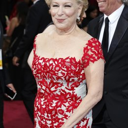 Bette Midler / 86th Academy Awards 2014 / Oscar 2014 Poster