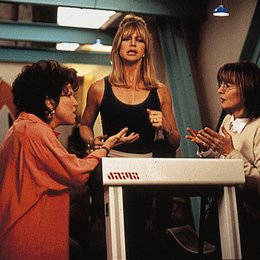 Club der Teufelinnen, Der / Bette Midler / Goldie Hawn / Diane Keaton