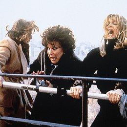 Club der Teufelinnen, Der / Diane Keaton / Bette Midler / Goldie Hawn Poster
