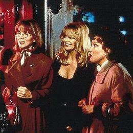 Club der Teufelinnen, Der / Diane Keaton / Goldie Hawn / Bette Midler Poster
