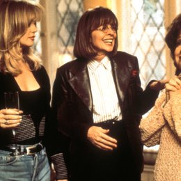 Club der Teufelinnen, Der / Diane Keaton / Goldie Hawn / Bette Midler