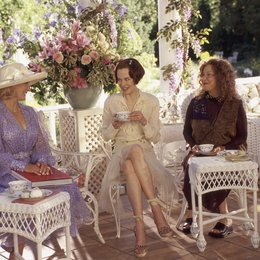 Frauen von Stepford, Die / Glenn Close / Nicole Kidman / Bette Midler