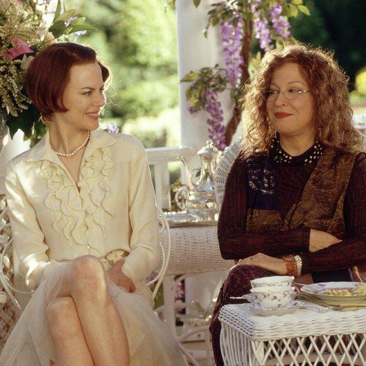 Frauen von Stepford, Die / Nicole Kidman / Bette Midler