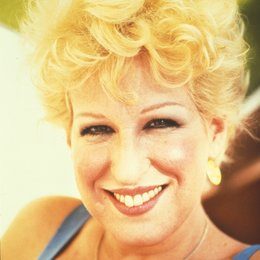 Verhext / Bette Midler Poster