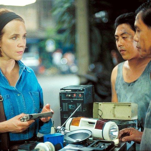 Bangkok - Ein Mädchen verschwindet (ProSieben) / Bettina Kupfer Poster