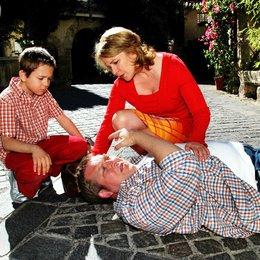 Ferienarzt...in der Provence, Der (ZDF) / Bettina Kupfer / Pascal Andres / Dietmar Bär Poster