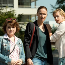 Bettys Diagnose (1. Staffel, 12 Folgen) / Bettina Lamprecht / Theresa Underberg / Carolin Walter Poster