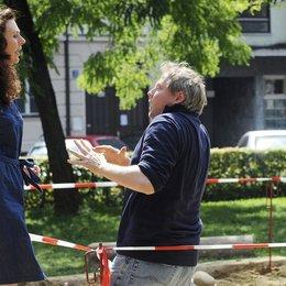 München 7 - Zwei Polizisten und ihre Stadt (3. Staffel, 8 Folgen) (BR) / Andreas Giebel / Monika Gruber