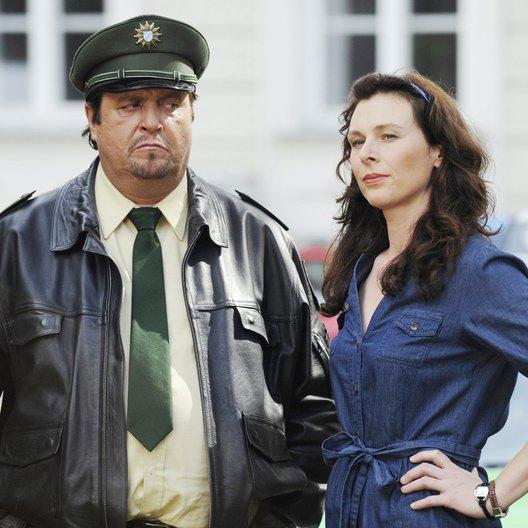 München 7 - Zwei Polizisten und ihre Stadt (3. Staffel, 8 Folgen) (BR) / Andreas Giebel / Christine Neubauer