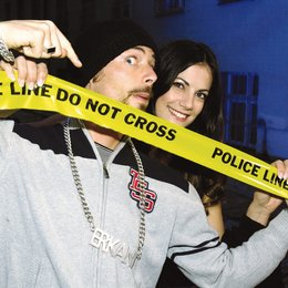 Filmfest München 2004 / Shocking Shorts Award - 13TH STREET / Erkan / Bettina Zimmermann Poster