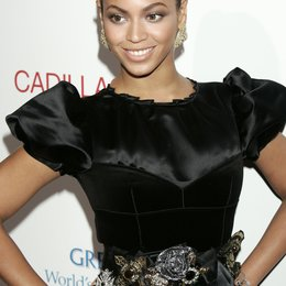 Knowles, Beyoncé / Cadillac Records Premiere, Los Angeles Poster