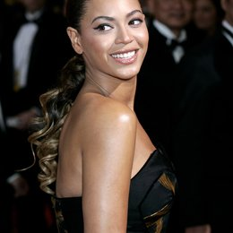 Knowles, Beyoncé / Oscar 2009 / 81th Annual Academy Awards Poster