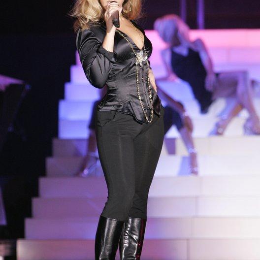 Eröffnung Morongo Casino / Beyoncé Knowles Poster