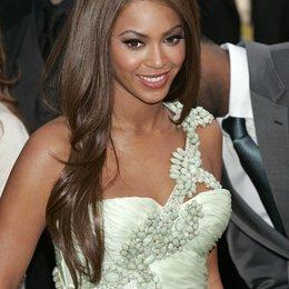 Knowles, Beyoncé / 79. Academy Award 2007 / Oscarverleihung 2007 / Oscar 2007 / Bild auch in bearbeiteter Fassung bei der Bildredaktion! Poster