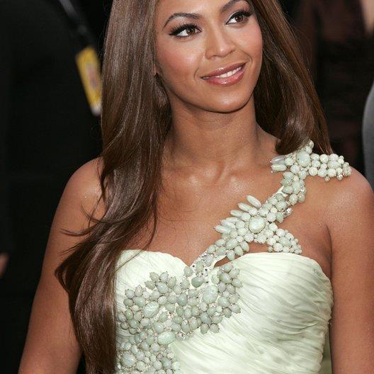 Knowles, Beyoncé / 79. Academy Award 2007 / Oscarverleihung 2007 / Bild auch in bearbeiteter Fassung bei der Bildredaktion! Poster