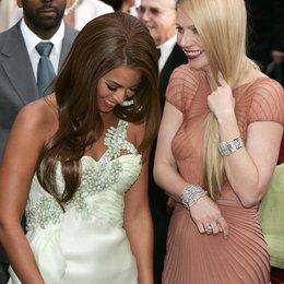 Knowles, Beyoncé / Paltrow, Gwyneth / 79. Academy Award 2007 / Oscarverleihung 2007 Poster