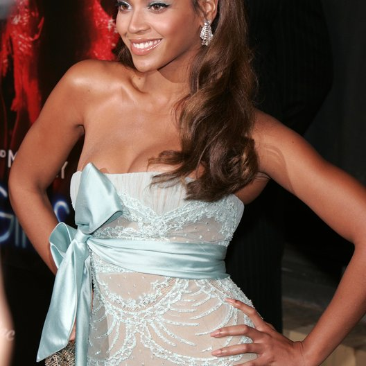 "Knowles, Beyonce / Premiere zu ""Dreamgirls"" Poster"