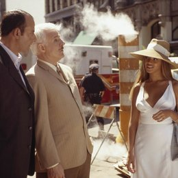 rosarote Panther, Der / Jean Reno / Steve Martin / Beyoncé Knowles Poster