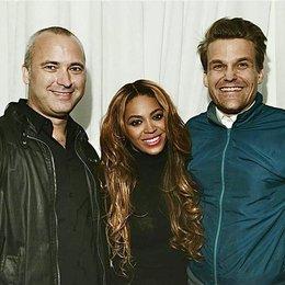 Stefan Goebel, Beyoncé, Philip Ginthör Poster