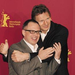 55. Berlinale 2005 / Bill Condon / Liam Neeson Poster