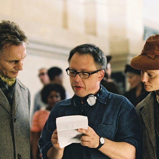 Kinsey / Set / Liam Neeson / Bill Condon / Laura Linney Poster