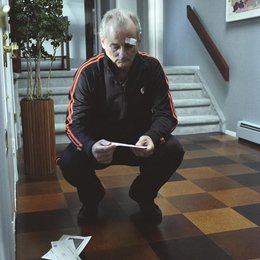 Broken Flowers / Bill Murray Poster